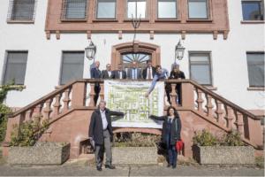 Konversion Rohrbach, Montessori Zentrum-von der Krippe bis zum Schulabschluss