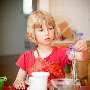 Informationsabend Kinderhaus 3-6 Jahre /  Freitag 15.02.2019 um 19:30 Uhr