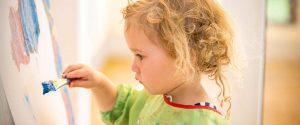 Informationsabend Kinderhaus 1-3 Jahre Freitag 08.02.2019 um 19:30 Uhr