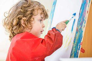 FSJ Stelle Montessori Kinderhaus 2021/22