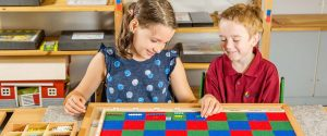 Lehrkraft für die Sekundarstufe ab September 2021