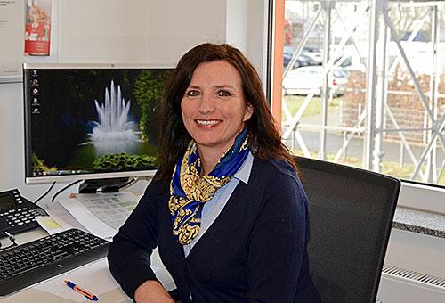 Susanne Schartl
